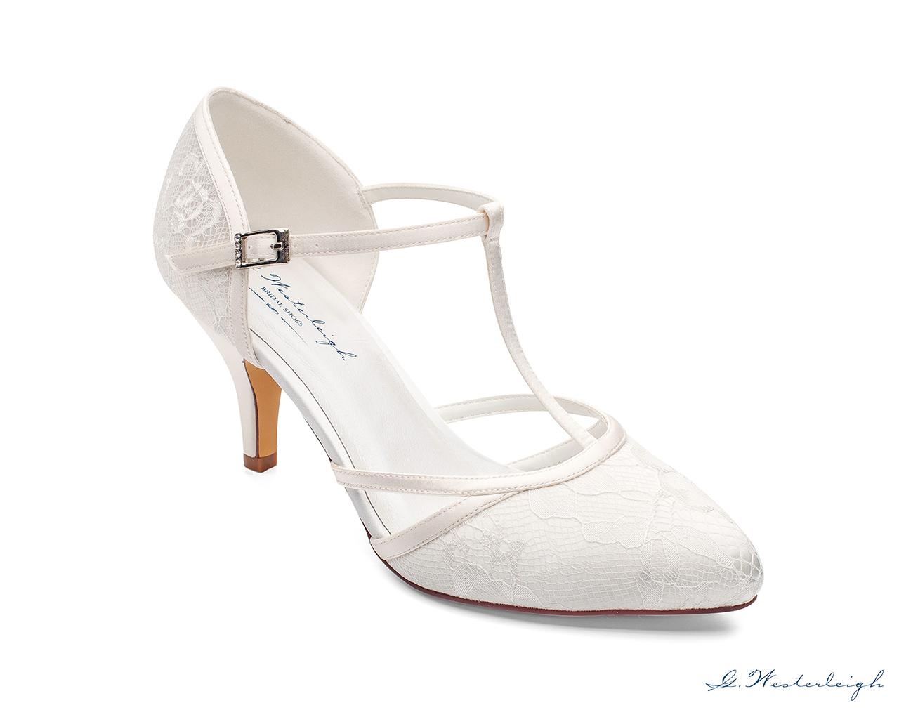eadd2d77792 Jasmine Bridal shoe- gwesterleigh.com