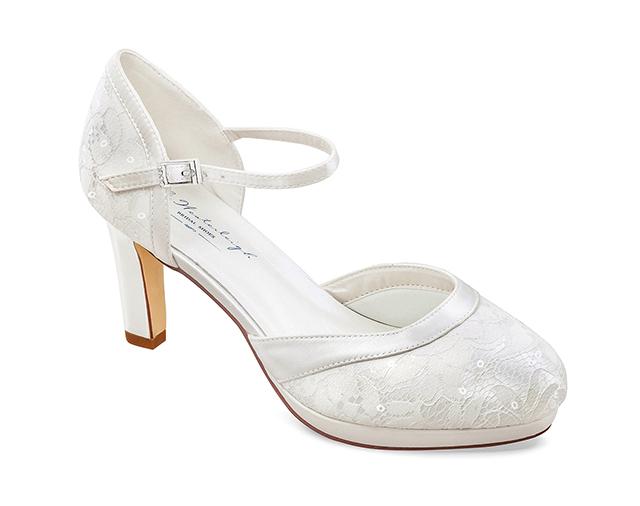 6db269e370 Regina Menyasszonyi cipő- gwesterleigh.com