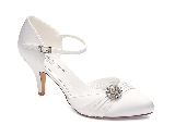 Abigail Bridal shoe1