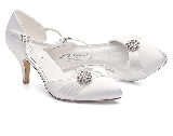 Abigail Bridal shoe2