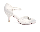 Abigail Bridal shoe3