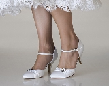 Abigail Bridal shoe4