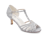 Isabelle Bridal shoe1