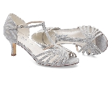 Isabelle Bridal shoe2