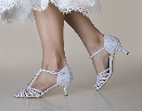 Isabelle Bridal shoe4