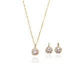 DZ0563G Jewellery set2