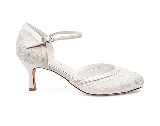 Daisy Bridal shoe3