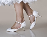 Daisy Bridal shoe4