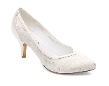 Grace Bridal shoe1