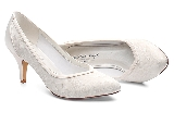 Grace Bridal shoe2
