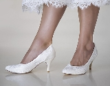 Grace Bridal shoe4