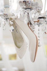 Grace Bridal shoe5