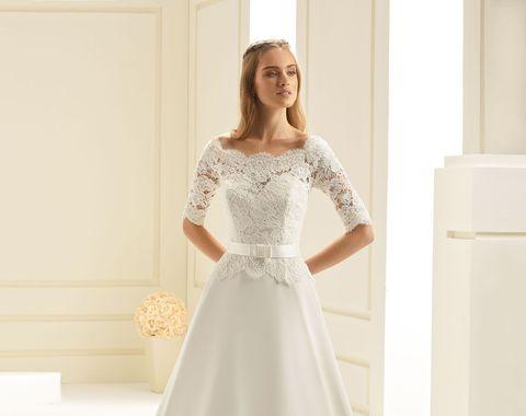 d745efc54 További kiegészítők - Bianco Evento - Menyasszonyi ruhák ...